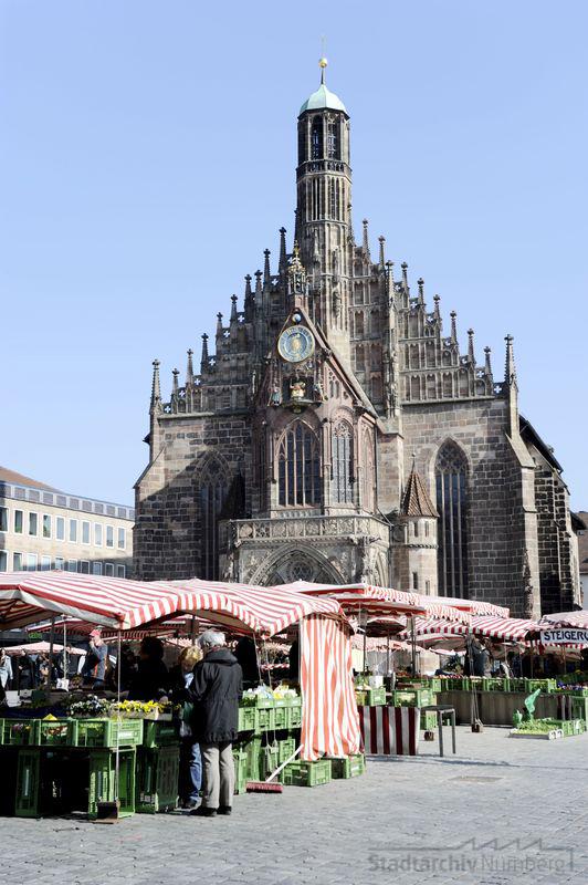 Stadtarchiv Nürnberg, A 96 Nr. 1118