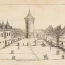 Stadtarchiv Nürnberg, E 13/II Nr. G 75