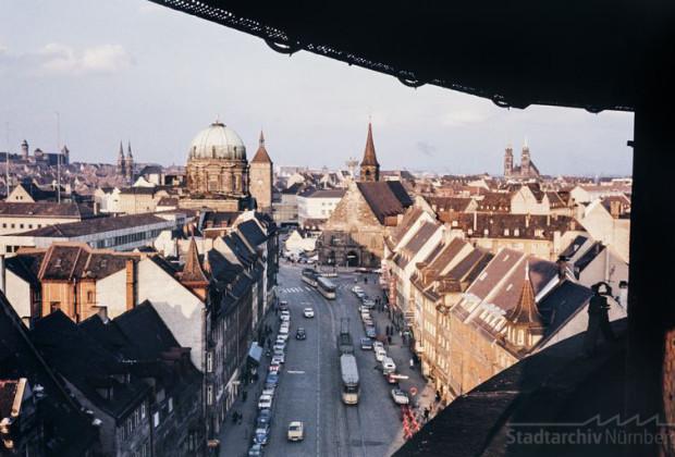 Stadtarchiv Nürnberg A 55/I Nr. 25-1-4