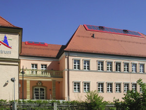 Stadtarchiv Pegnitz im Bürgerzentrum