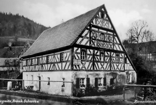 Zaussenmühle