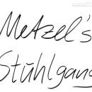 Metzels Stuhlgang