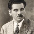 Alfred Cohn, Foto, um 1930. (Stadtarchiv Nürnberg C 21/VII Nr. 22)