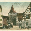 Oberes Tor, Lauf a.d. Pegnitz