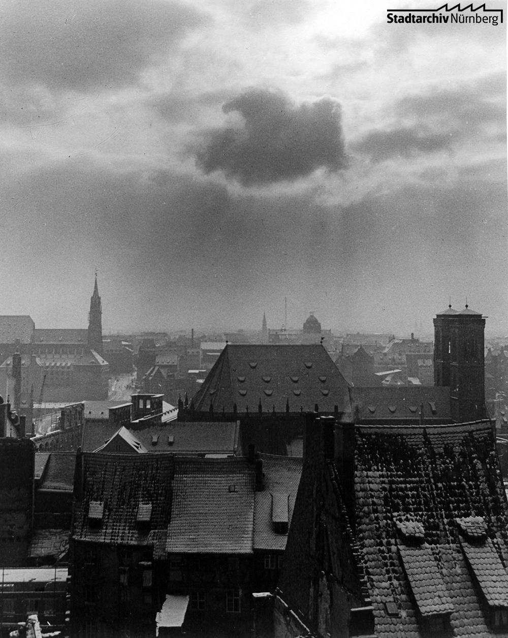 Fotographie von Johannes Julius
